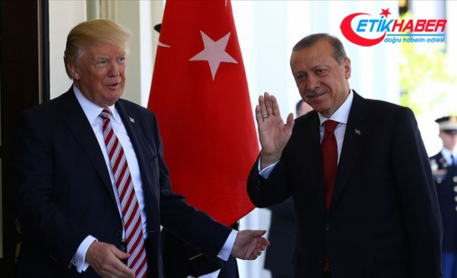 'Cumhurbaşkanı Erdoğan 13 Kasım'da ABD'yi ziyaret edecek'
