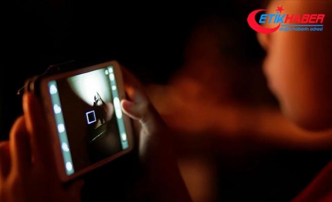Dijital dünya sosyal fobiye yol açıyor