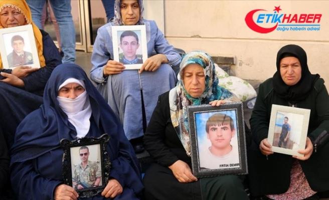 Diyarbakır annelerinden Demir: Oğlumun gençliğini, hayallerini çaldılar