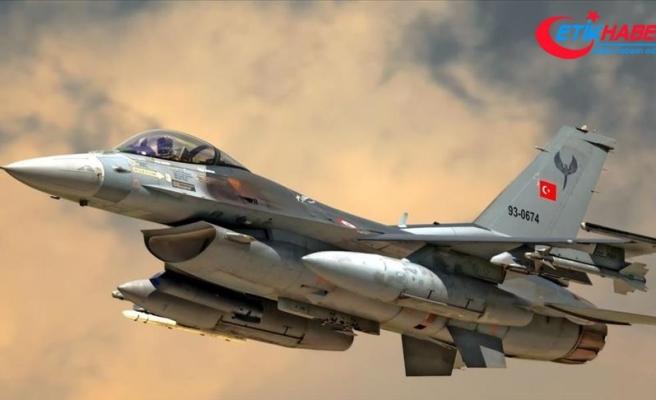 Gara'da 5 PKK'lı terörist hava harekatıyla etkisiz hale getirildi