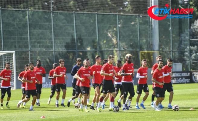 Gaziantep Futbol Kulübü, Medipol Başakşehir'i konuk ediyor