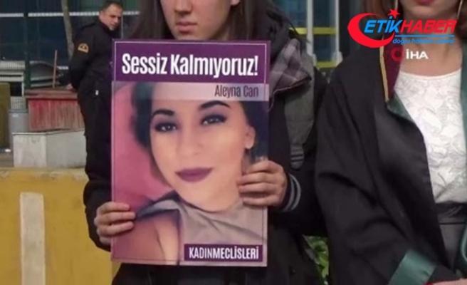 Günlük kiralık evde öldürülen Aleyna Can davasında karar