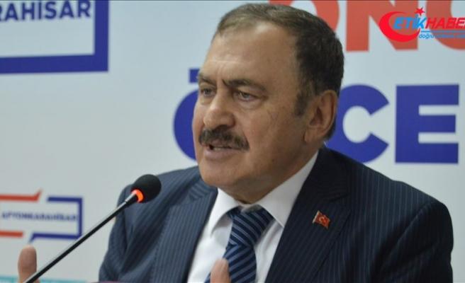 'Irak'ın en samimi dostu Türkiye'dir'