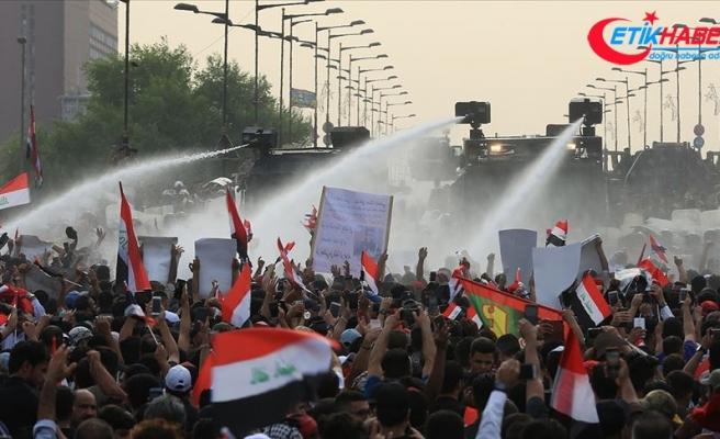 Irak'ın Babil ilinde sokağa çıkma yasağı ilan edildi