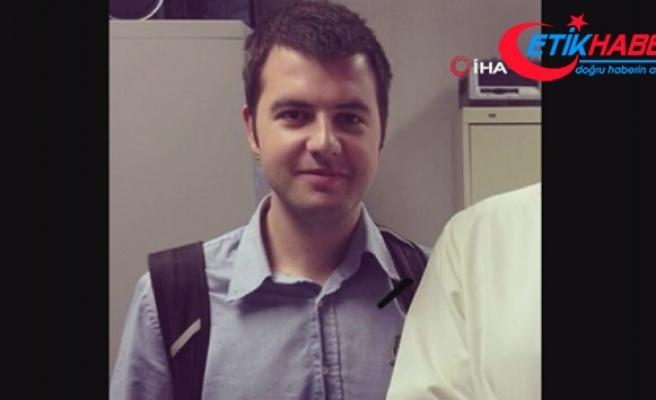 İstanbul'da hastanede korkunç olay!