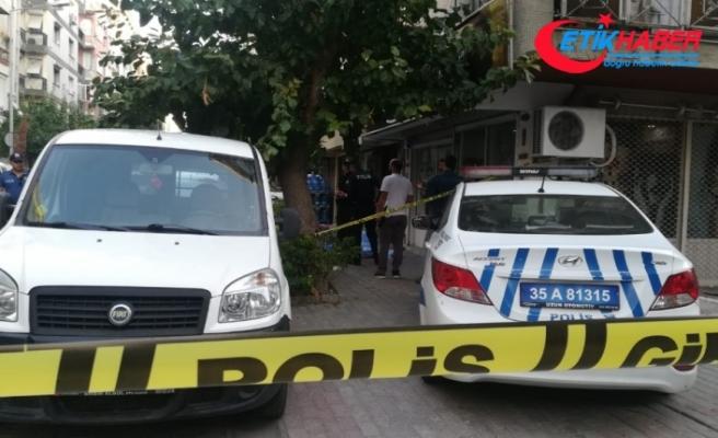 İzmir'de pompalı tüfekli vahşet: 2 ölü, 1 yaralı