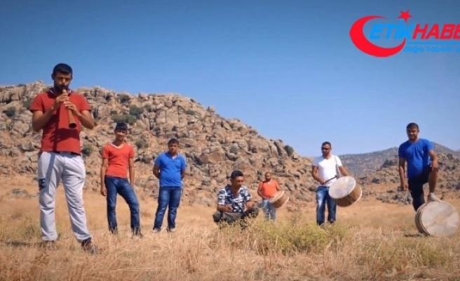 Kırşehir'in müzik şehri olduğunu UNESCO tescilledi