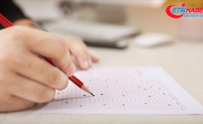 LGS kapsamındaki merkezi sınavın soru kitapçığı ve cevap anahtarı Bakanlığın internet sitesinde yayımlandı
