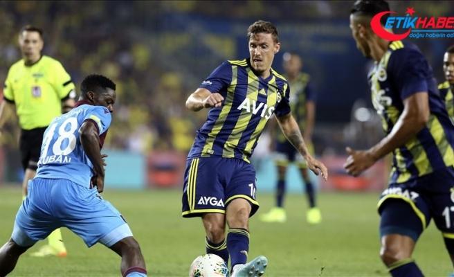 Max Kruse'den Fenerbahçe'ye kötü haber