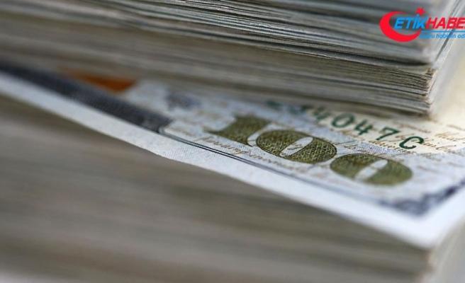 Merkez Bankası'nın faiz kararının ardından dolar/TL yükseldi