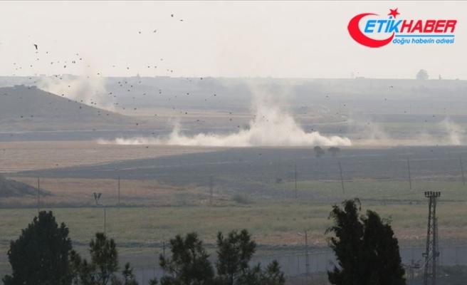 Milli Savunma Bakanlığı: Sadece teröristler hedef alınıyor
