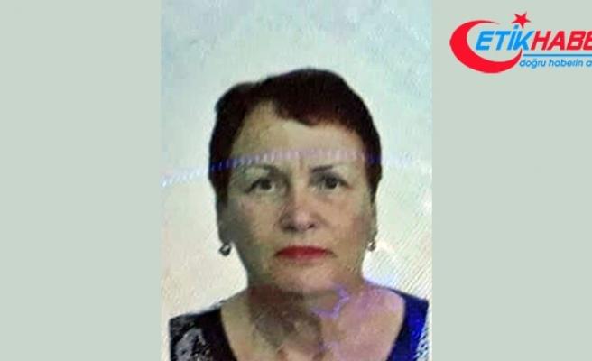 Moldovyalı kadın turist otel odasında ölü bulundu