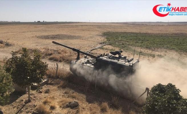 MSB: Barış Pınarı Harekatı'nda toplamda 277 terörist etkisiz hale getirildi