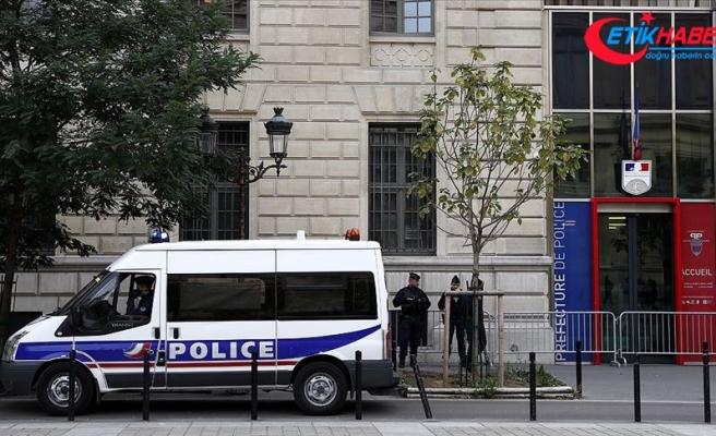 Paris Emniyet Müdürlüğünde bıçaklı saldırı: 4 ölü