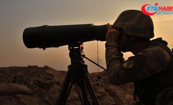 PKK/YPG'den Rasulayn'da saldırı