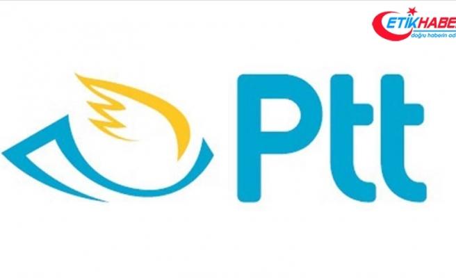 PTT'den kuruluş yıl dönümüne özel indirim kampanyası