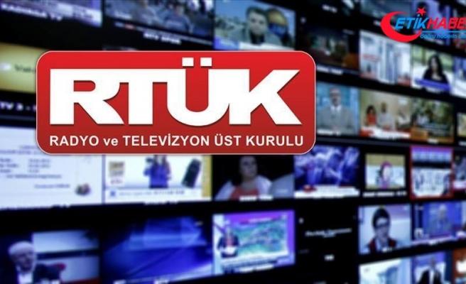 RTÜK'ten 'Çukur'a ceza