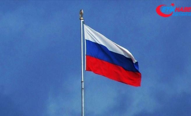"Rusya'dan ABD'ye ""haydut"" suçlaması"