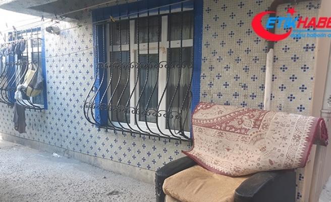 Sultangazi'de 16 yaşındaki çocuk, annesini döven babasını öldürdü