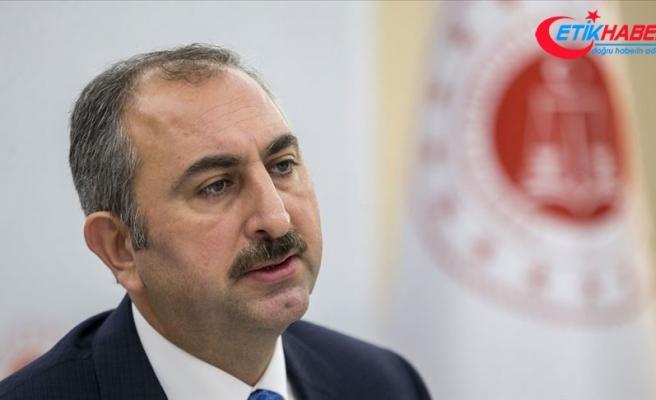 'Terörist Mazlum Kobani için ABD'ye girdiği anda gerekli yazışma yapılacak'