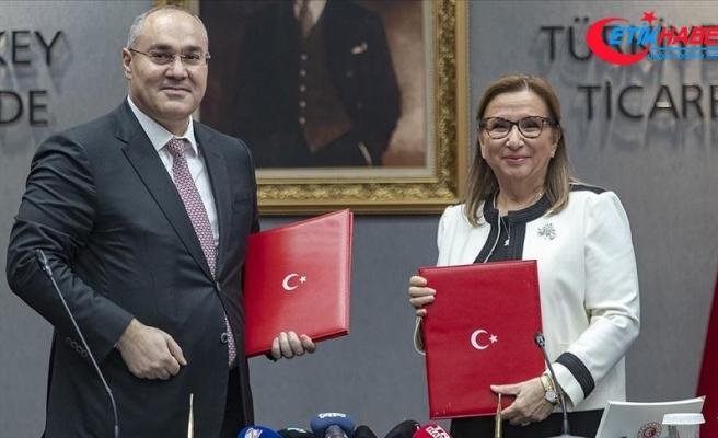 Ticaret Bakanı Pekcan: Azerbaycan ile Tercihli Ticaret Anlaşması imzalamayı öngörüyoruz