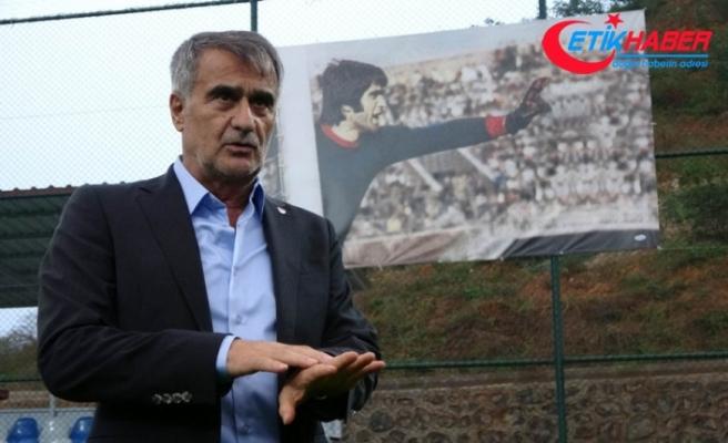 """""""Türk futbolunun gelişimi için yeniden yapılanma gerekiyor"""""""