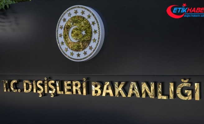Türkiye, Almanya'da Yahudileri hedef alan saldırıyı kınadı