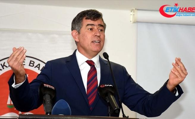 Türkiye Barolar Birliği Başkanı Feyzioğlu: Trajikomik seviyede açıklamalar yapılmaktadır