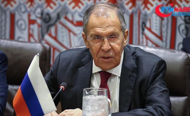 'Türkiye ile Rusya arasındaki mutabakat muhtırasını uygulayanların haklarına saygı duyulacak'