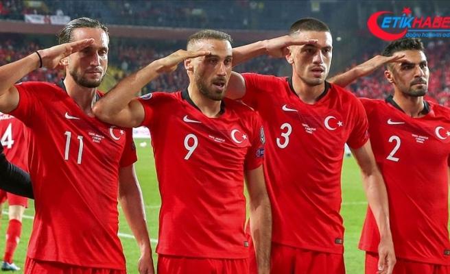 UEFA'dan gol sevinciyle ilgili soruşturma iddialarına yalanlama