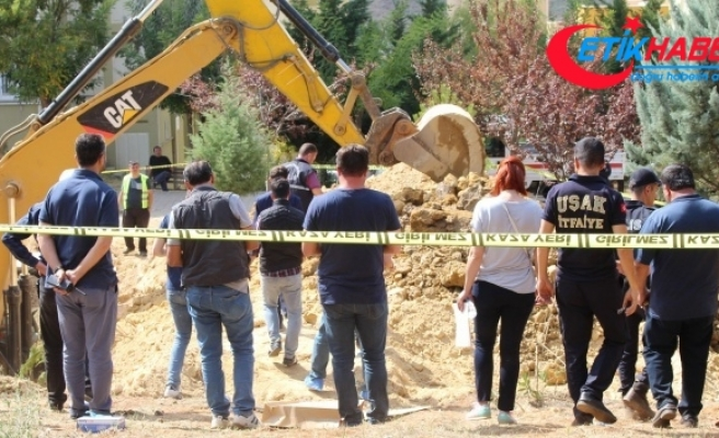 Uşak'ta polis 13 yıl önce işlenen cinayeti aydınlattı