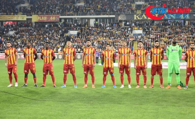Yeni Malatyaspor'un rakibi Yukatel Denizlispor