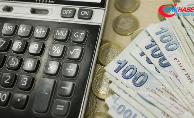 Yeni vergi düzenlemesi Meclis'te