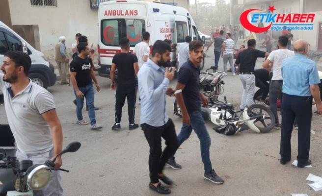 YPG/PKK'dan sivillere havanlı saldırı: 8 şehit