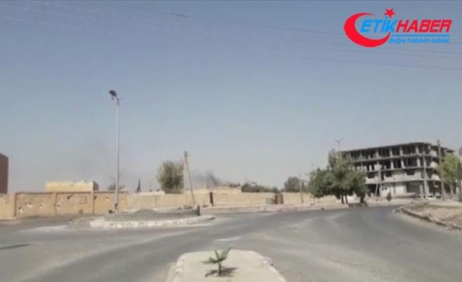 'YPG/PKK kampta yangın çıkartarak DEAŞ'lı teröristlerin kaçmasını sağladı'