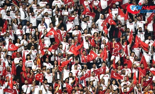 A Milli Futbol Takımı'nın aday kadrosu açıklandı