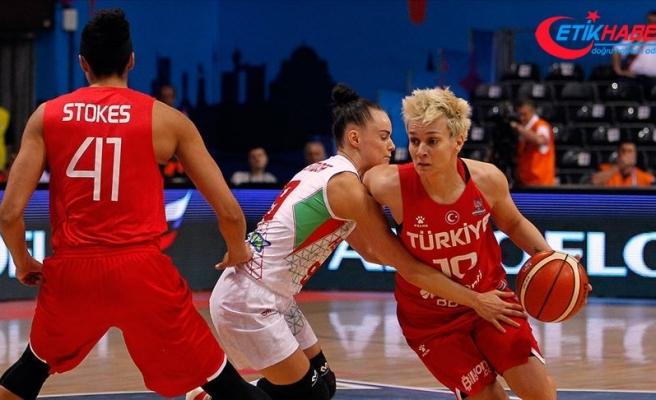 A Millilerin EuroBasket 2021 Elemeleri kadrosu açıklandı