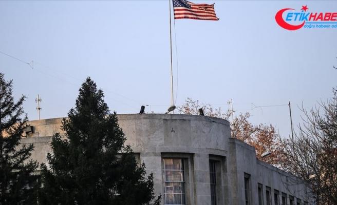 ABD'nin Ankara Büyükelçiliğine ateş edilmesi davasında karar