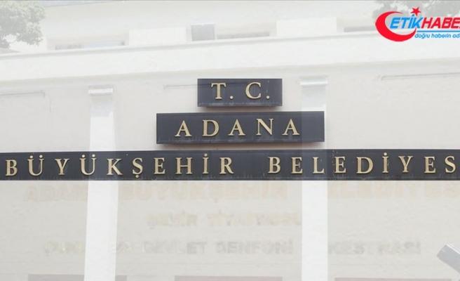 Adana Büyükşehir Belediyesinden çıkarılan 3 işçiye ilçe belediyesi sahip çıktı