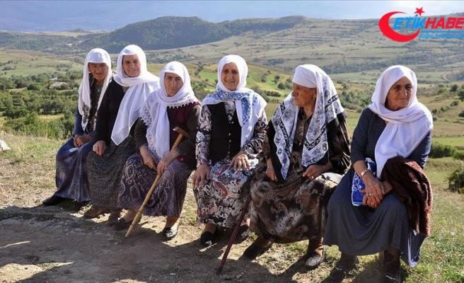 Ahıskalı Türkler 75 yıl önce bugün vatansızlığa sürgün edildi