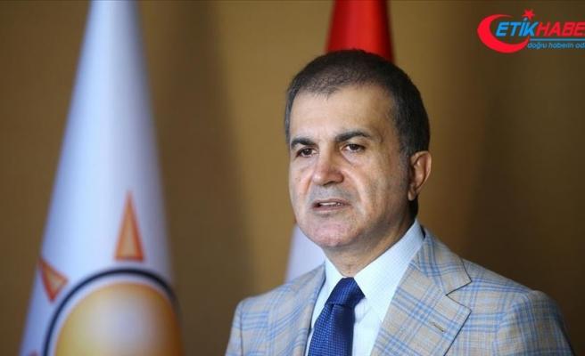 AK Parti'den, İzmir'de Alevi vatandaşlara yönelik ifadelere ilişkin açıklama