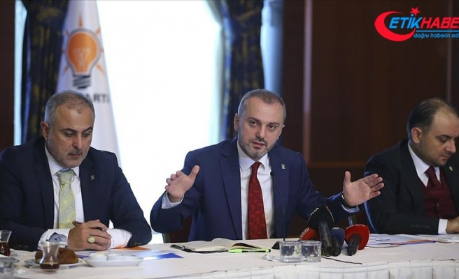 AK Parti Genel Başkan Yardımcısı Kandemir: Milletin sesine kulak vereceğimiz bir ekip oluşturacağız