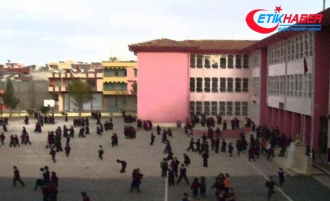Aksaray'da, otizmli öğrencileri utandıran olayla ilgili okul müdürü açığa alındı