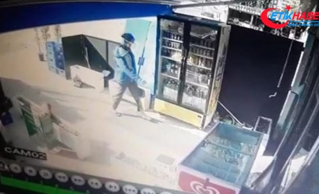 Ankara'da tekel bayisine saldıran DEAŞ'lı teröristten 29 Ekim itirafı