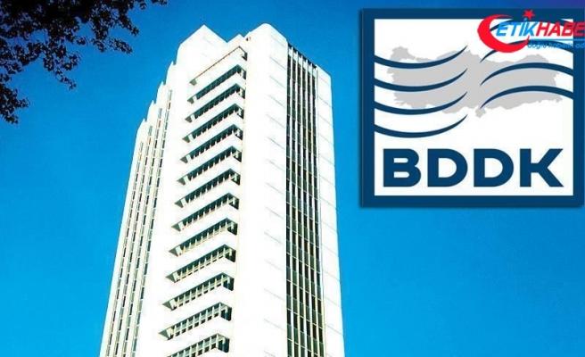 BDDK'dan değersiz alacakların kayıttan düşmesine ilişkin iki düzenleme
