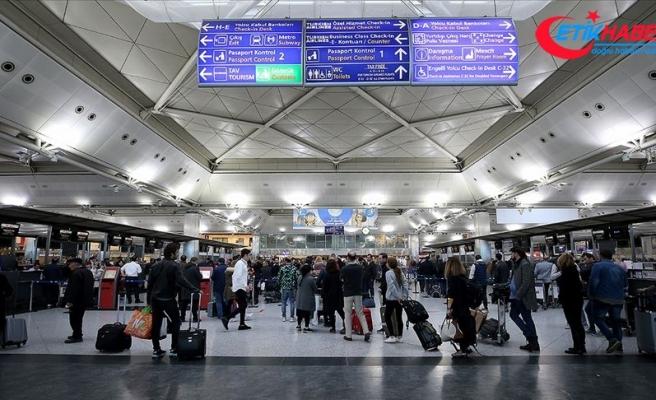 Bebekli, hamile ve hasta yolcuların da uçuş önceliği olacak