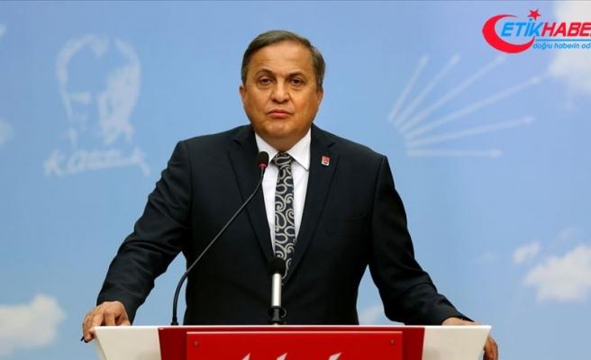 CHP Genel Başkan Yardımcısı Torun: Yerel yönetimlerin işleyişi açıkça baltalanıyor