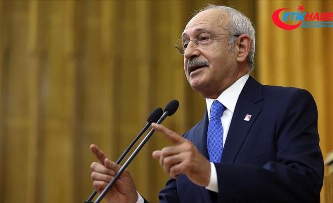 CHP Genel Başkanı Kılıçdaroğlu: Darbe girişimi Adil Öksüz yakalanmadan aydınlığa kavuşamaz