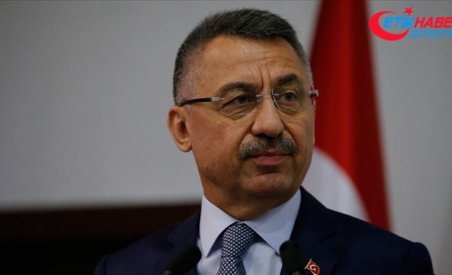 Cumhurbaşkanı Yardımcısı Oktay: 2020 bütçesi küresel bir güç haline gelmiş Türkiye'nin bütçesidir