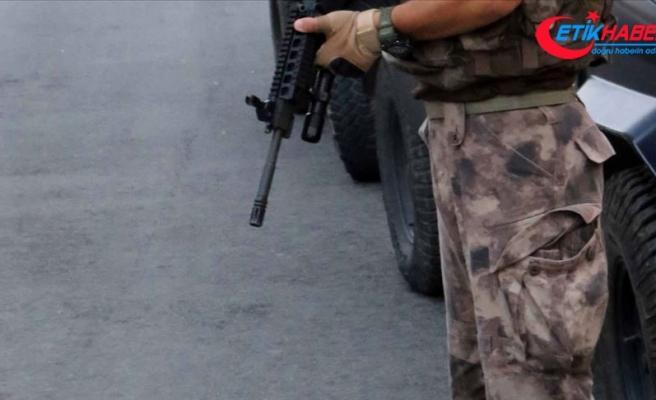 DEAŞ'ın sözde 'Haseki istihbarat sorumlusu' Denizli'de yakalandı